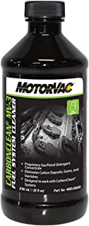 motorvac carbon clean system