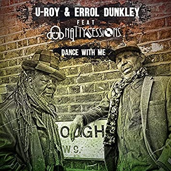 Dance With Me (feat. Errol Dunkley & Dub Natty Sessions) (Dub)