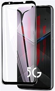 For Nubia Red Magic 5G Full Screen Full Glue Protector Film, Ultra Slim HD 2.5D Tempered Glass Screen Protector (1pcs)