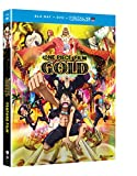 One Piece Film: Gold - Movie (2 Blu-Ray) [Edizione: Stati Uniti] [Italia] [Blu-ray]