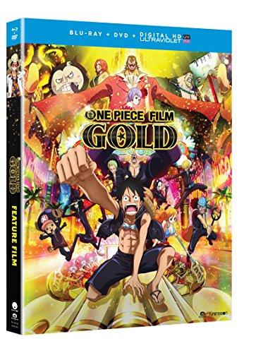One Piece Film: Gold [Blu-ray]