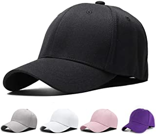 Unisex baseball caps Outdoor sports sun hat in summer