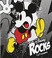 DISNEY ROCKS -COMPLETE EDITION-(2CD) by V.A. (2012-03-14)