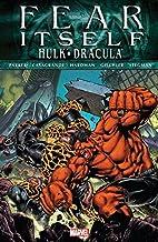 Fear Itself: Hulk/Dracula (Hulk (2008-2013))