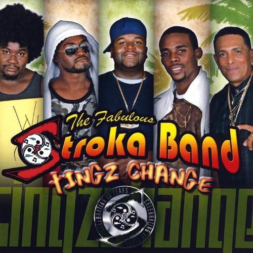 The Fabulous Stroka Band