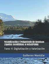 Potabilización y Tratamiento de Residuos Líquidos Domésticos e Industriales: Tomo V: Digitalización y Valorización (Potabi...