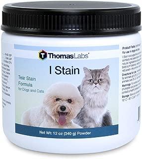 Thomas Lab I Stain Powder (12 oz)