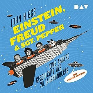 Einstein, Freud & Sgt. Pepper Titelbild