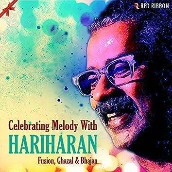 Celebrating Melody with Hariharan