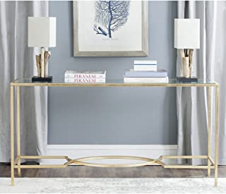 Best safavieh console table gold Reviews