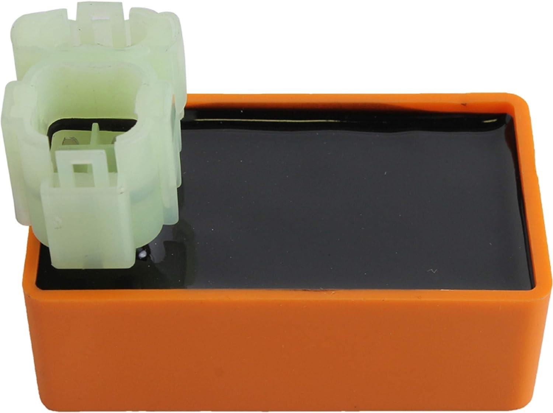 DB Electrical IHA6018 New Tulsa Mall Cdi popularity for Honda Module Box Xr