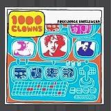 Songtexte von 1000 Clowns - Freelance Bubblehead