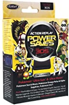 Action Replay Powersaves Cheat Device for 3ds Games (Renewed)