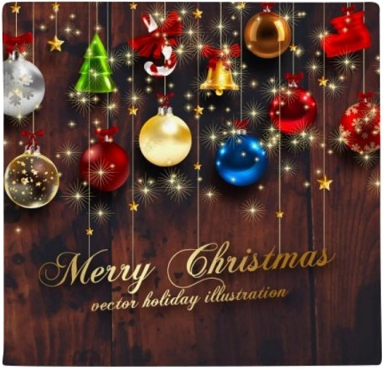 tienda en linea DIYthinker DIYthinker DIYthinker Planta Pet Square Alfombra de su casa Puerta de la Cocina 80cm Regalo del Bulbo de la Navidad Alarma muleta árbol Festival Antideslizante 80 X 80cm  Con 100% de calidad y servicio de% 100.