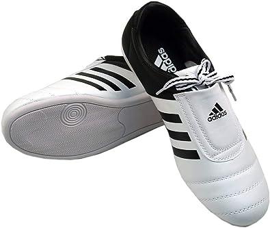 Amazon.com: adidas Taekwondo ADIKICK Martial Arts Shoes (2.5-US ...
