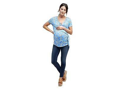 NOM Maternity Pia Maternity Top