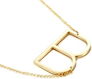 Best dogeared initial necklace Reviews