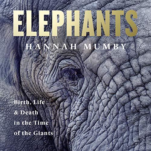 Elephants cover art