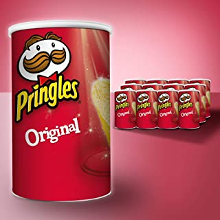 Pringles Original, 12 Pack (12 x 53g)