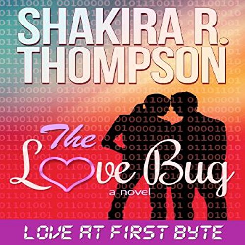 The Love Bug audiobook cover art