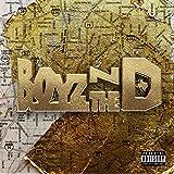 TicketMaster Tapes Presents: Boyz N The D [Explicit]