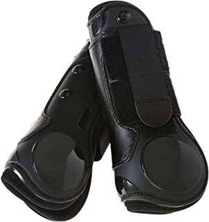 Best open front boots Reviews