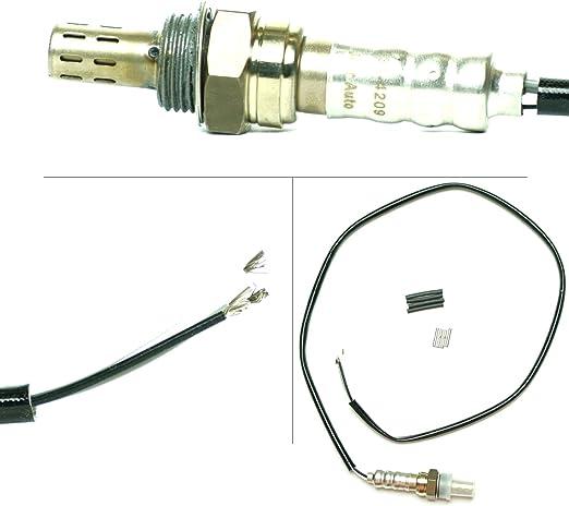 234-4209 Denso O2 Oxygen Sensor Driver or Passenger Side Upper New for Chevy