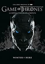 Game Of Thrones: Temporada 7