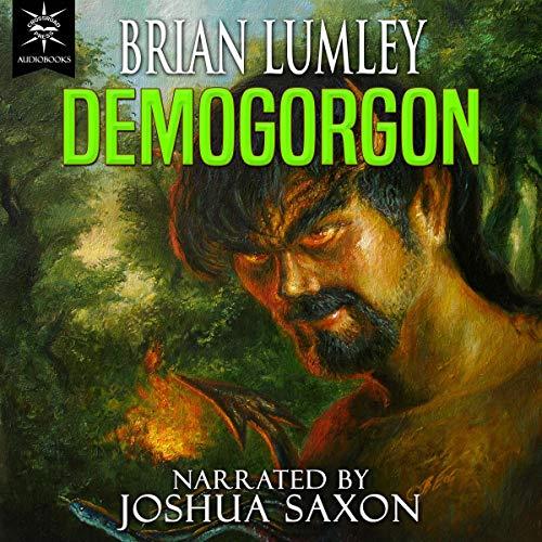 Demogorgon cover art