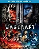 Warcraft (Blu-ray + DVD)