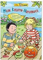 Conni Gelbe Reihe (Beschaeftigungsbuch): Mein Kreativ-Naturbuch: Basteln und Gestalten mit Naturmaterial ab 4 Jahren