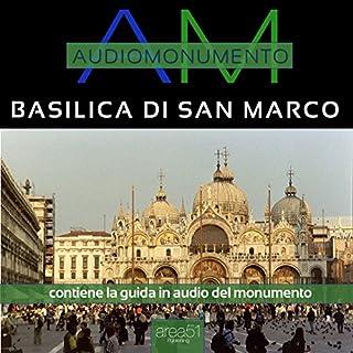 Basilica di San Marco copertina