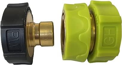 Best sun joe spx3000 brass connector Reviews