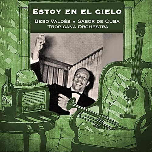 Bebo Valdés, Sabor de Cuba, Tropicana Orchestra