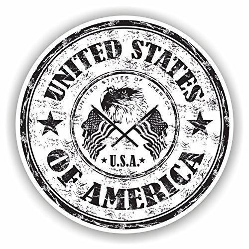 Usa America Amerika Shocker Hand Auto Aufkleber JDM Tuning OEM DUB Decal Stickerbomb Bombing fun w