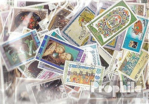 envío gratis Prophila Collection motivos motivos motivos 600 diferentes pinturas sellos (sellos para los coleccionistas) pintura  ventas en línea de venta