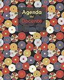 Agenda del Docente - 2021 2022: Copertina originale #9 - Agenda Settimanale - Registro di Classe - Pratico Formato (20x25cm) - Citazione e foto - ... classe - Pianificazione dell'anno scolastico