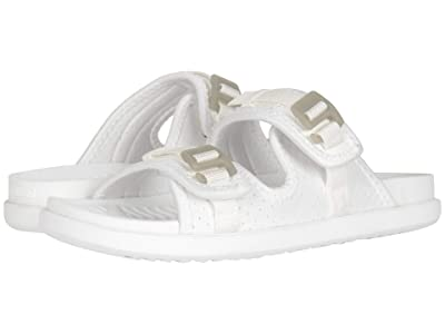 Native Shoes Davis (Shell White) Shoes
