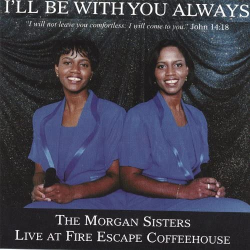 The Morgan Sisters