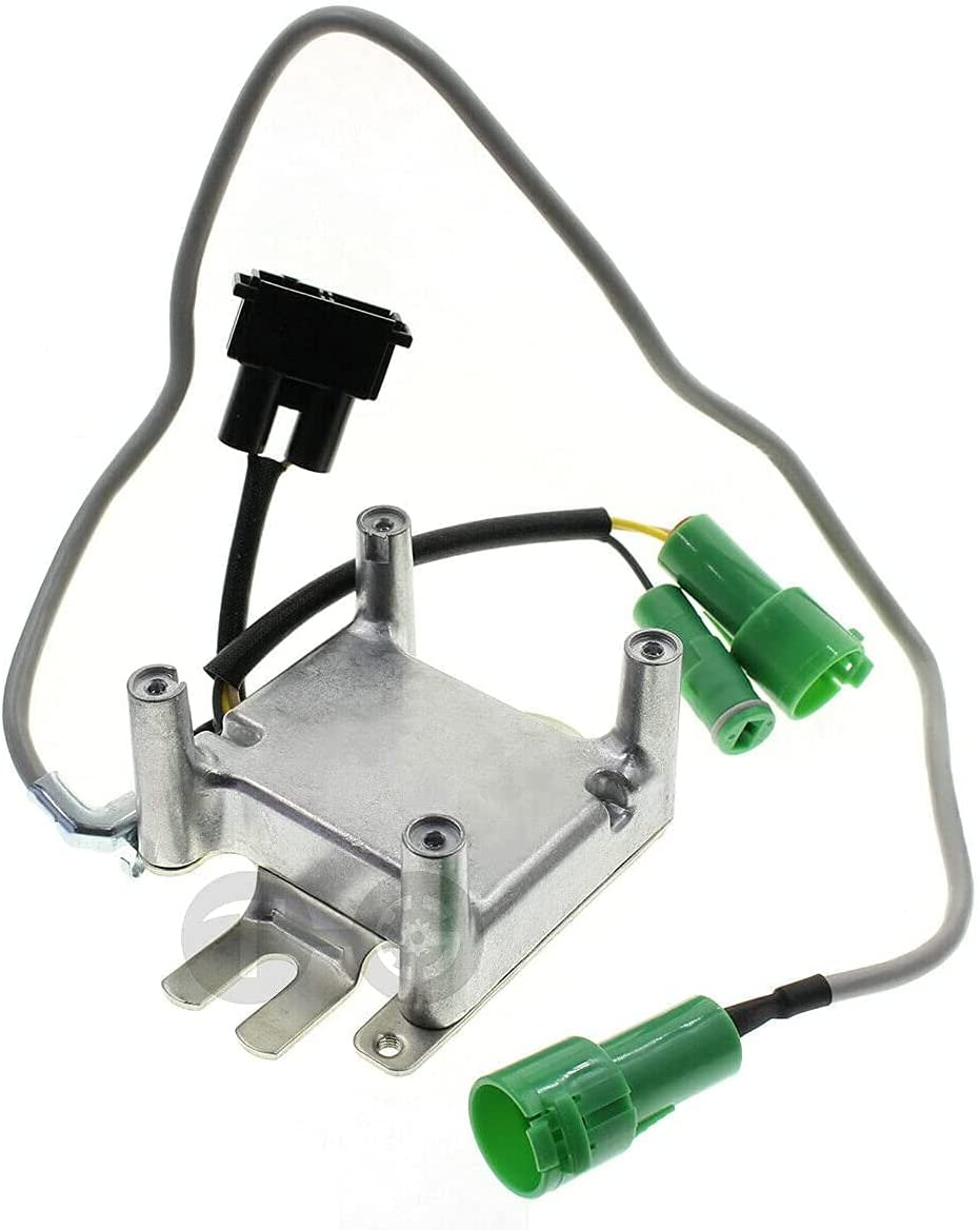 Igniter Beauty products Assy Ignition Module For 35140 Max 46% OFF 2 89620 131100-3752 2.4L