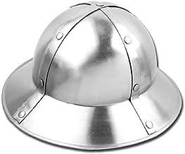 ANTIQUECOLLECTION Medieval Kettle Hat Helmet
