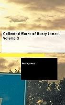 تم جمع أعمال هنري James ، التحكم في مستوى الصوت 3