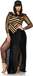 Women's Queen Cleopatra Costume