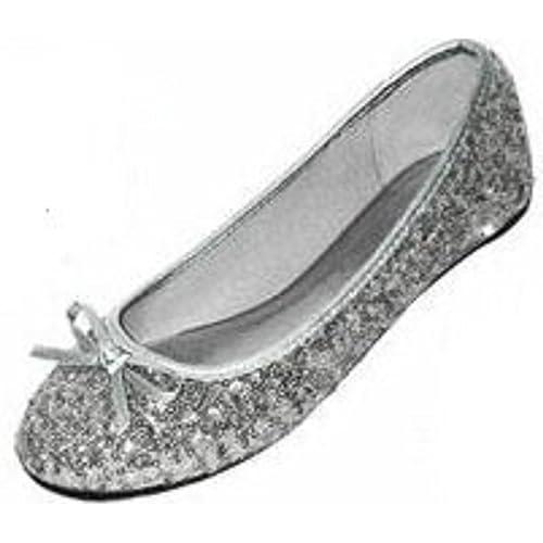 28d51cde9e Shoes 18 New Womens Sequins Ballerina Ballet Flats Shoes 5 Colors Available