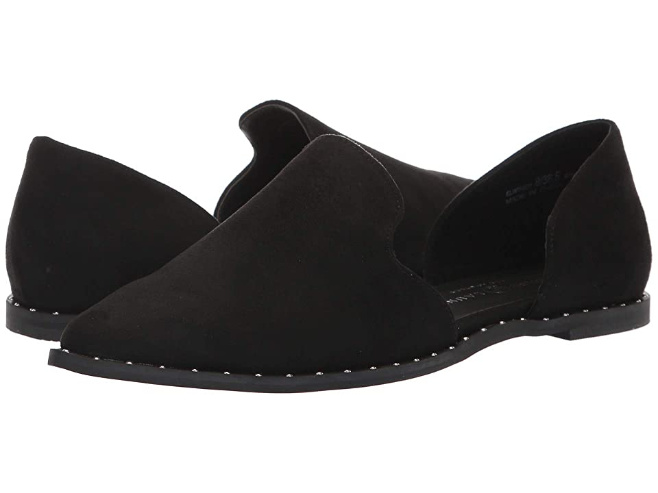 Chinese Laundry Emy (Black Suede) Women
