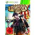 Actionspiele für Xbox 360