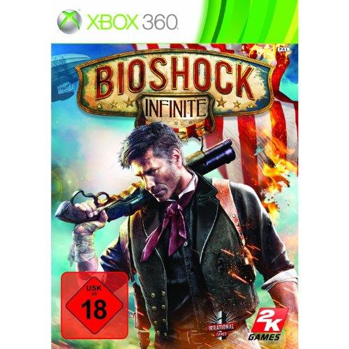 BioShock: Infinite [Importación alemana]