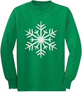 Best t shirt with snowflakes Reviews