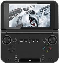 ACHICOO 5 Inch Handheld Game Console GPD XD Plus Game Player Gamepad US Plug