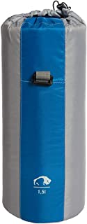 di/ámetro: 11/x 33/cm Tatonka t/érmica Bolsa 1 Grey 5L t/érmica m/óvil